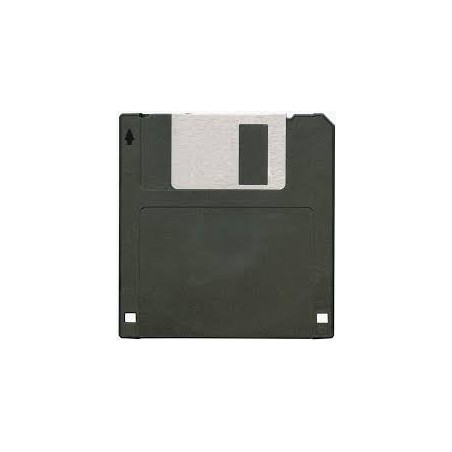 """3½"""" disketter"""