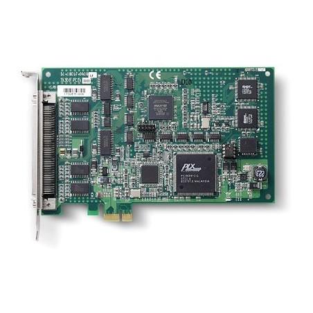 ADLINK PCI-7300A. 32 kanals High-speed D/I kort, 80MB/s, PCI Express