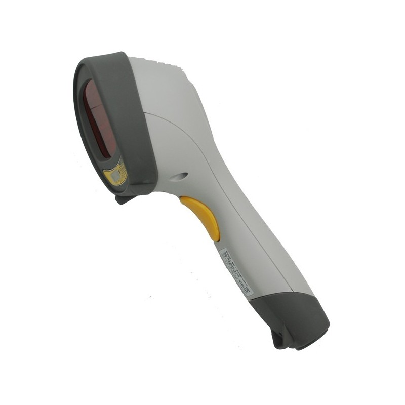 1D laser stregkodelæsere