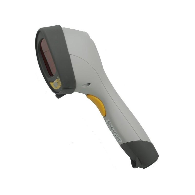1D laser strekkodelesere