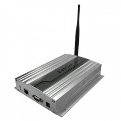 2,4GHz RFID læser med op...