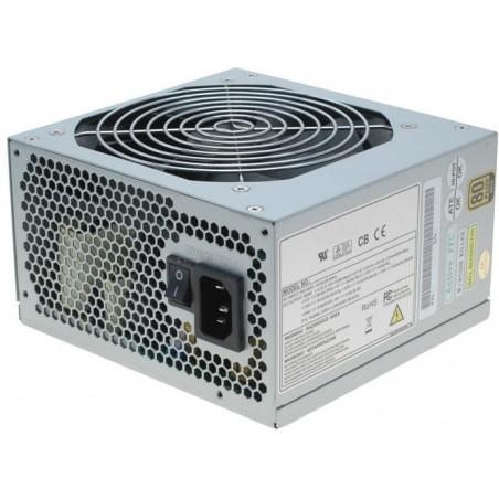 650 Watt ATX strømforsyning, P4, PCIE, SATA