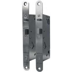 Elektillriska dörrlås för 12 eller 24 volt