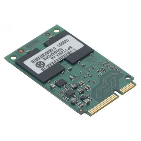 32GB mSATA, SATA 6 flash