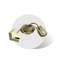 Kabel til programmering af PLC