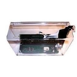 Kabinet til USB-ISA+, ½ længde