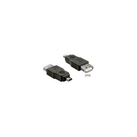 Micro USB OTG adaptere til Smartphones. USB OTG (On The Go) adapter til Smartphones, tablets