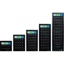 Duplikator til 23 USB Sticks