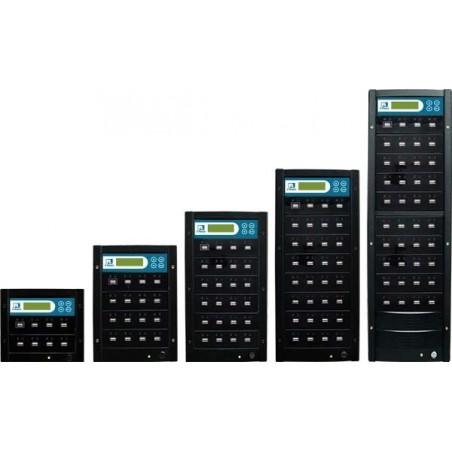 Duplicator til 23 USB Sticks
