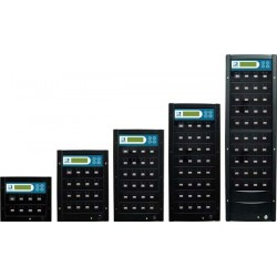 Duplikator til 45 USB Sticks