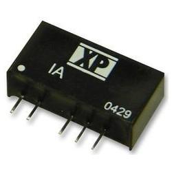 +/-12VDC konverter fra...