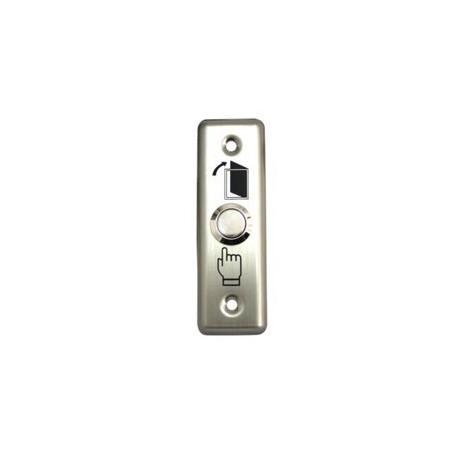 Tilbehør, EXIT knap til adgangskontrol