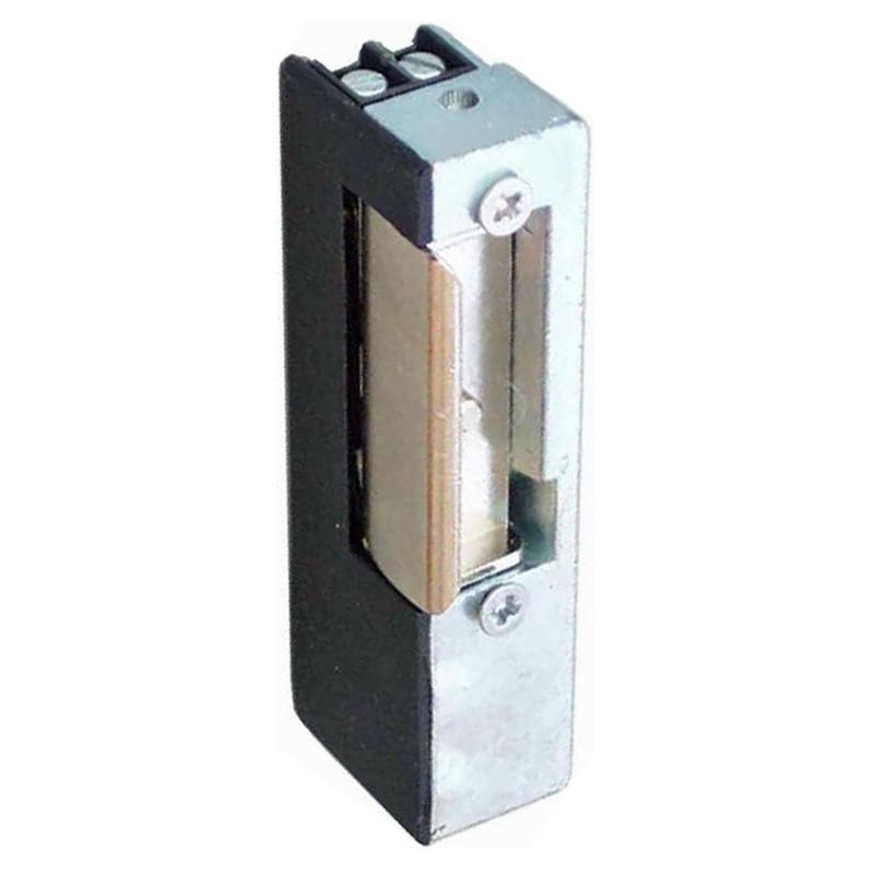 Elektillronisktill dörrlås för 24 volt
