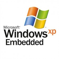 XP embedded til VESA PC 4GB CF