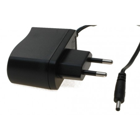 5 VDC / 2 A. netadapter. Type A, stik: 3,0 / 1,0mm, 100-240V 0.8A, 50-60Hz