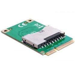 Mini PCIE til SD konverter