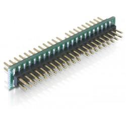44 pins han/han adapter til...