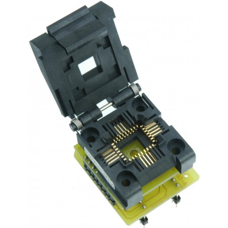 Hi-Lo P6110-3002 PLCC converter PAL28 pins