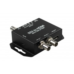 SDI til HDMI konverter....