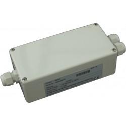 Vejeforstærker (AC forsyning)