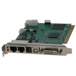 VGA / DVI-D grafikkort til...