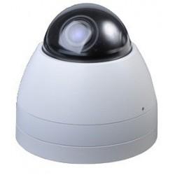 1 megapixel IP dome kamera...