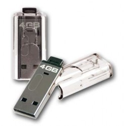 1GB memory stick via...