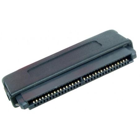 SCSI terminator intern Mini, DB68 han, LVD