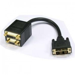 DVI kabel. Dual Link, 2-1...