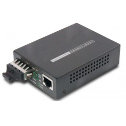 Ethernet-til-Multimode fiberconverter