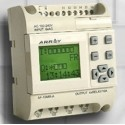 Programmerbar mini PLC för DIN-skena