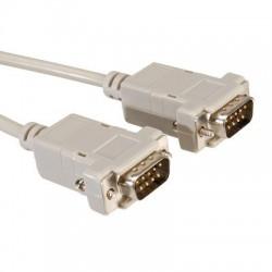 RS232 kabel mellan...
