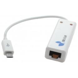 USB 2.0 Ethernet netværks...