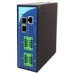 Iso 4 - port serie portserver