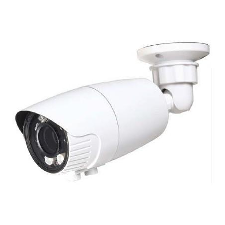 AHD vandtæt Bullet kamera med IR
