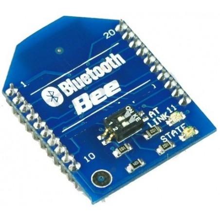 Tilbehør: Bluetooth interface til DIOT- funktions moduler