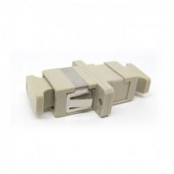 SC simplex multimode adapter