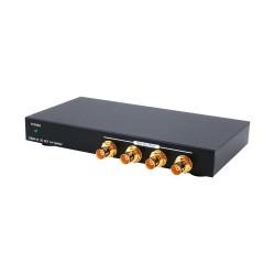 4 ports SDI-3G splitter til...