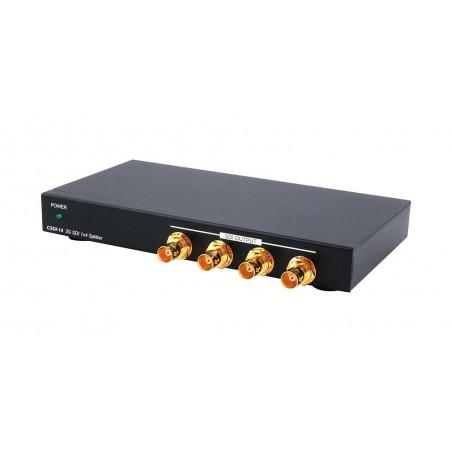 4 ports SDI-3G splitter til SDI