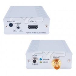 HDMI til SDI video...