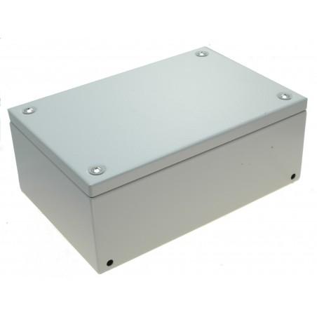 Restlager Tomt kabinet. Terminal box IP 66 300x200x120mm