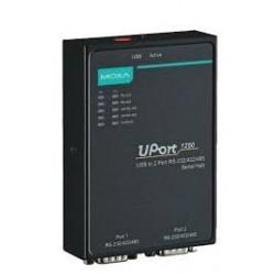USB til 2 x RS232/422/485...