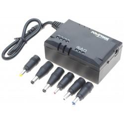 AC til DC UPS 12 watt til...