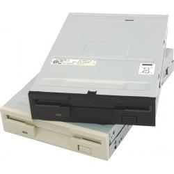 "Floppy disk drev 3½""..."