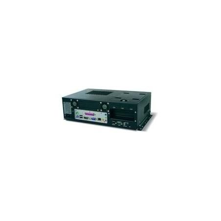 Restlager Mini ITX kabinet med 250W