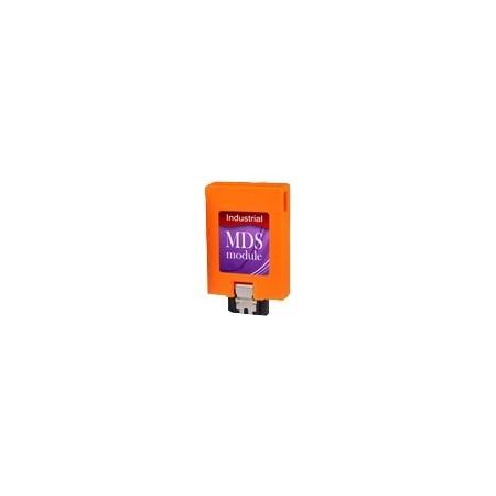 4GB SATA SLC Solid State Disk, lodret