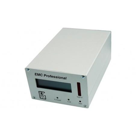 NTP Server - atomur DCF77 med indbygget netværksport til ekstrem nøjagtig tidsynkronisering af PCer