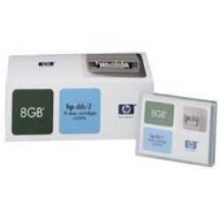 HP DAT-bånd 8GB HP dds-2...