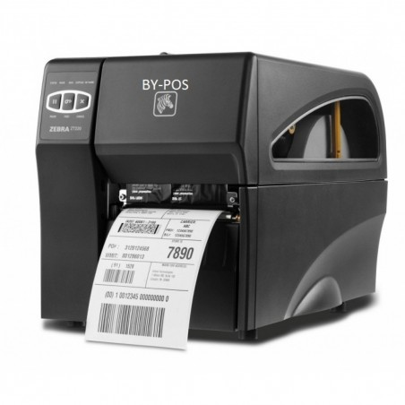 "4"" termisk Etiket/ Label Printer"