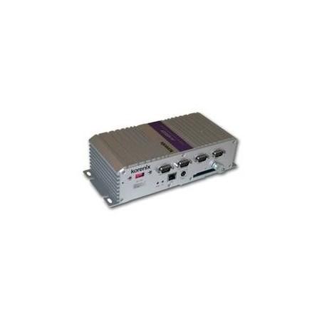 Restlager: Embedded PC med WIN CE 5.0